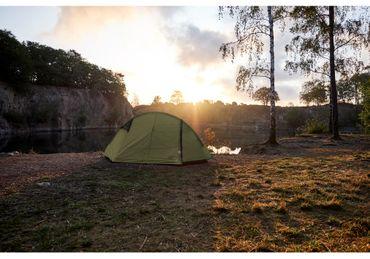 Grand Canyon Tent 'Cardova' - 1 - 2 Personen olive – Bild 7