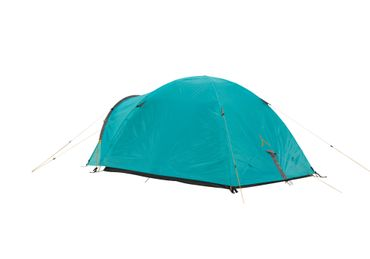Grand Canyon Tent 'Topeka' - 2 Persons blue grass – Bild 12