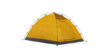 Grand Canyon Tent 'Topeka' - 2 Persons olive – Bild 4