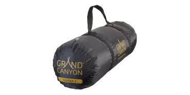 Grand Canyon Tent 'Topeka' - 3 Persons blue grass – Bild 6