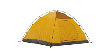 Grand Canyon Tent 'Topeka' - 3 Persons olive – Bild 5