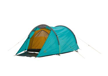 Grand Canyon Tent 'Robson' - 2 Personen blue grass  – Bild 3