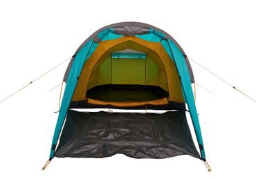 Grand Canyon Tent 'Robson' - 2 Personen blue grass  – Bild 2