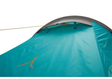 Grand Canyon Tent 'Robson' - 2 Personen blue grass  – Bild 7