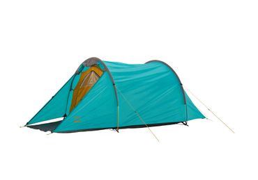 Grand Canyon Tent 'Robson' - 2 Personen blue grass  – Bild 8