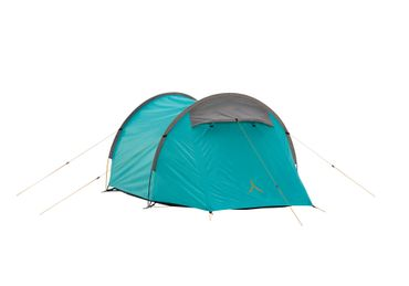 Grand Canyon Tent 'Robson' - 2 Personen blue grass  – Bild 10