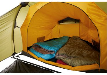 Grand Canyon Tent 'Robson' - 2 Personen olive  – Bild 8