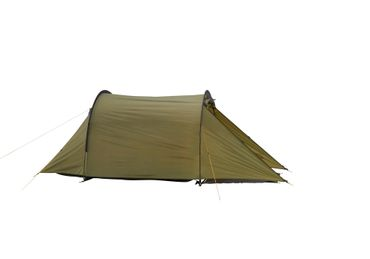 Grand Canyon Tent 'Robson' - 2 Personen olive  – Bild 12