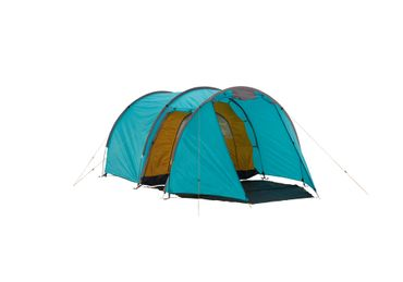 Grand Canyon Tent 'Robson' - 3 Personen blue grass – Bild 1