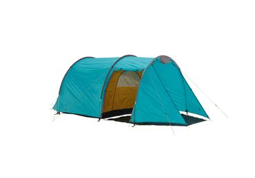 Grand Canyon Tent 'Robson' - 3 Personen blue grass – Bild 3