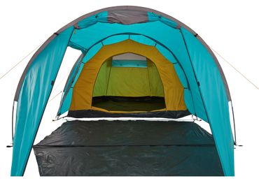 Grand Canyon Tent 'Robson' - 3 Personen blue grass – Bild 5