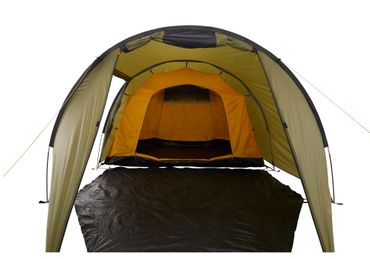 Grand Canyon Tent 'Robson' - 3 Personen olive – Bild 6