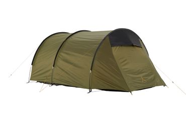 Grand Canyon Tent 'Robson' - 3 Personen olive – Bild 4