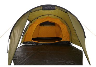 Grand Canyon Tent 'Robson' - 4 Personen olive – Bild 5