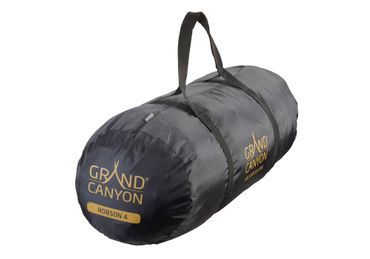 Grand Canyon Tent 'Robson' - 4 Personen olive – Bild 6