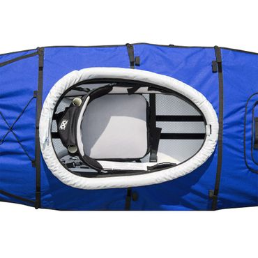 Aquaglide Kayak 1 Person Touring Deck – Bild 3