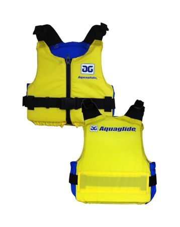 Aquaglide Resort / Kayak / SUP Vest 50N – Bild 1
