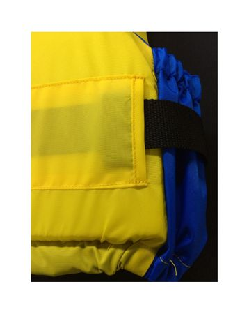 Aquaglide Resort / Kayak / SUP Vest 50N – Bild 6