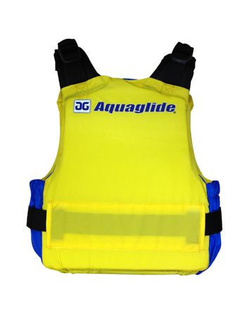Aquaglide Resort / Kayak / SUP Vest 50N – Bild 3