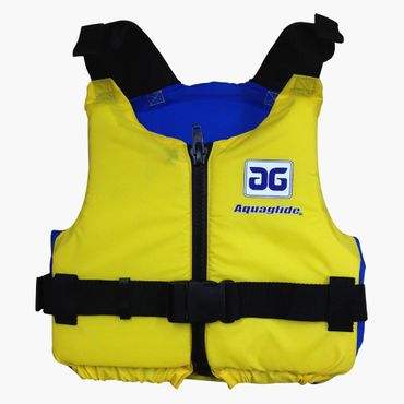 Aquaglide Resort / Kayak / SUP Vest 50N – Bild 2
