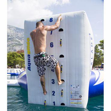 Aquaglide Escalade 3m Kletterwand – Bild 2