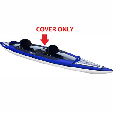 AG SP Kayak Columbia Tandem XP Cover Only