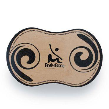 RollerBone 1.0 Classic Set + Softpad + Carpet – Bild 2