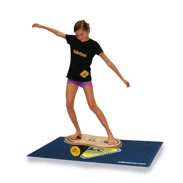 RollerBone 1.0 Pro Set + Softpad + Carpet – Bild 6