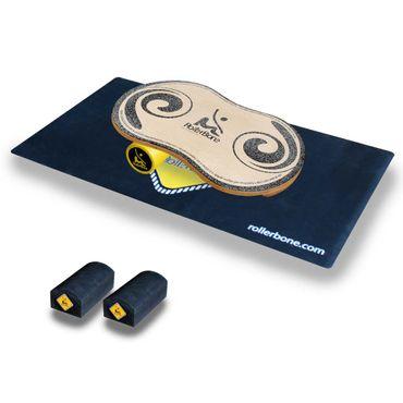RollerBone 1.0 Classic Set + Bricks + Carpet – Bild 1