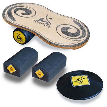 RollerBone 1.0 Pro Set + Balance Kit – Bild 1