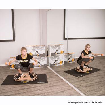 RollerBone 1.0 Classic Set + Balance Kit + Carpet – Bild 9