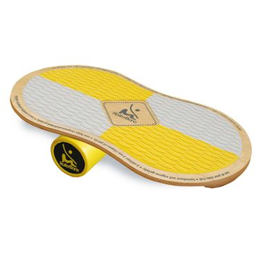 RollerBone EVA Classic Set - Board and Role – Bild 1