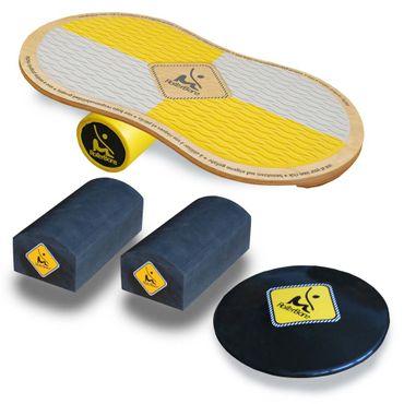 RollerBone EVA Classic Set + Balance Kit – Bild 1