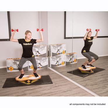 RollerBone EVA Pro Set + Balance Kit – Bild 10