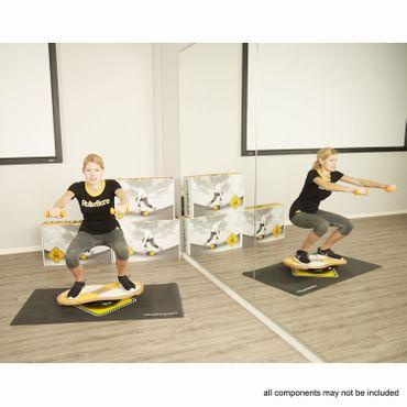 RollerBone EVA Classic Set + Balance Kit + Carpet – Bild 8