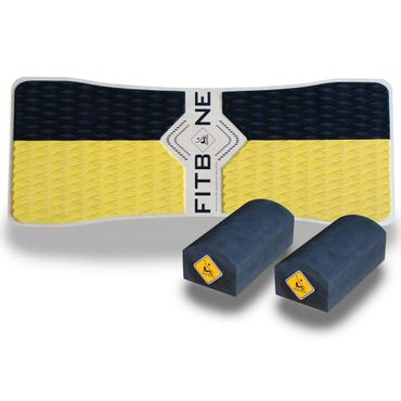 RollerBone Fitbone Bricks Set - Board mit Bricks – Bild 1