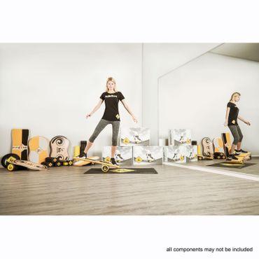 RollerBone Fitbone Classic Set + Balance Kit – Bild 9