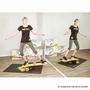 RollerBone Fitbone Pro Set + Balance Kit – Bild 10