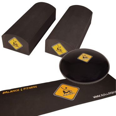 RollerBone Balance Kit + Carpet – Bild 2