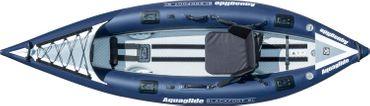 Aquaglide Kajak Blackfoot One Angler SL HB – Bild 3