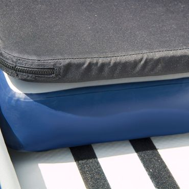 AG SP Kayak Inflatable Bolster Seat Riser