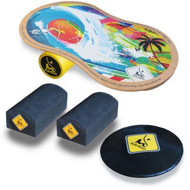 RollerBone Shabby 1.0 Classic Set + Balance Kit