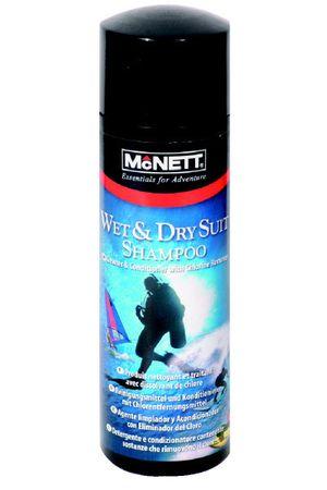 McNett Wetsuit & Drysuit Neopren Shampoo 250ml Dose