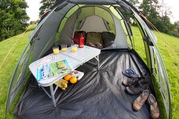 Coleman Tent 'Tasman 3'- 3 Persons – Bild 4
