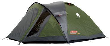 Coleman Tent 'Darwin 4 Plus' - 4 Persons – Bild 1
