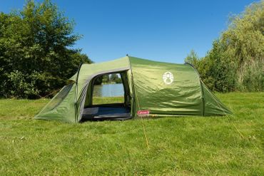 Coleman Tent 'Tasman' - 3 Plus – Bild 4
