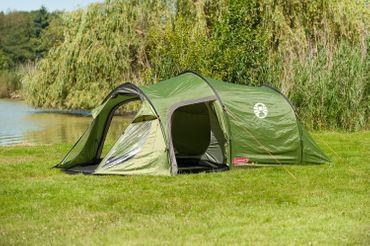 Coleman Tent 'Tasman' - 3 Plus – Bild 6