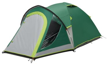 Coleman Tent 'Kobuk BlackOut 4'- 4 Persons – Bild 2