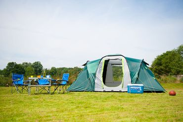 Coleman Tent 'Spruce Falls BlackOut' - plus, 4 Persons – Bild 5