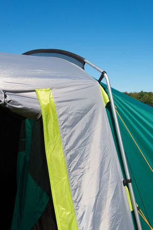 Coleman Tent 'Oak Canyon BlackOut' - 4 Persons – Bild 7